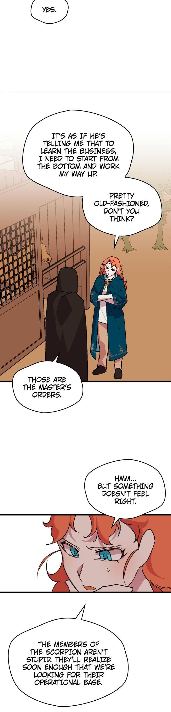 I'll Save A Decent Family Chapter 47 page 29 - Mangakakalots.com