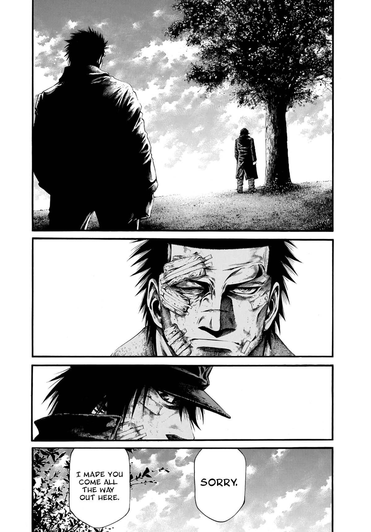 Rainbow Vol.22 Chapter 233: Any Other Day page 3 - Mangakakalots.com