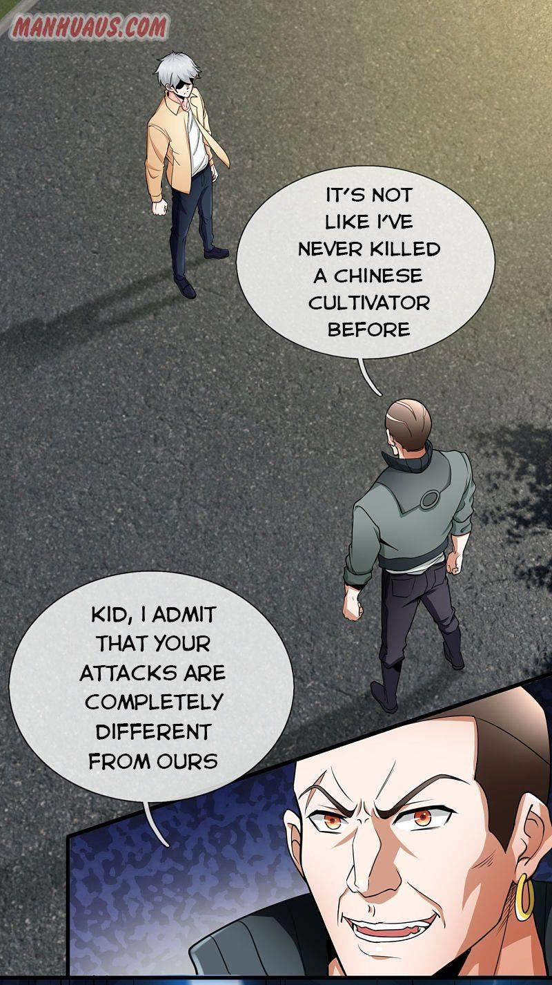 Urban Rebellion Chapter 172 page 3 - Mangakakalots.com