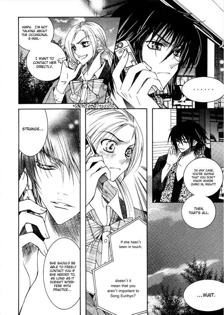 Chiro Star Project Vol.7 Chapter 31 page 10 - Mangakakalots.com