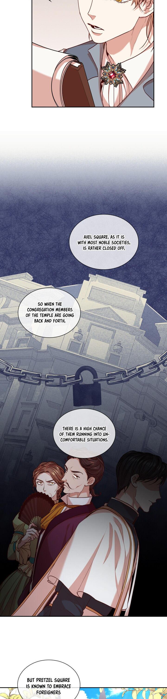 I Became The Tyrant'S Secretary Chapter 25 page 6 - Mangakakalots.com
