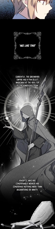 Return Of The 8Th Class Magician Chapter 23 page 17 - Mangakakalots.com