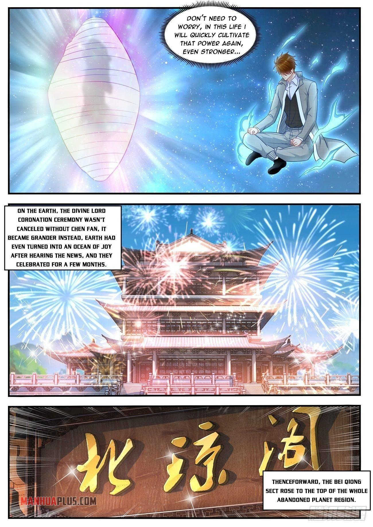 Rebirth Of The Urban Immortal Cultivator Chapter 623 page 13 - Mangakakalots.com