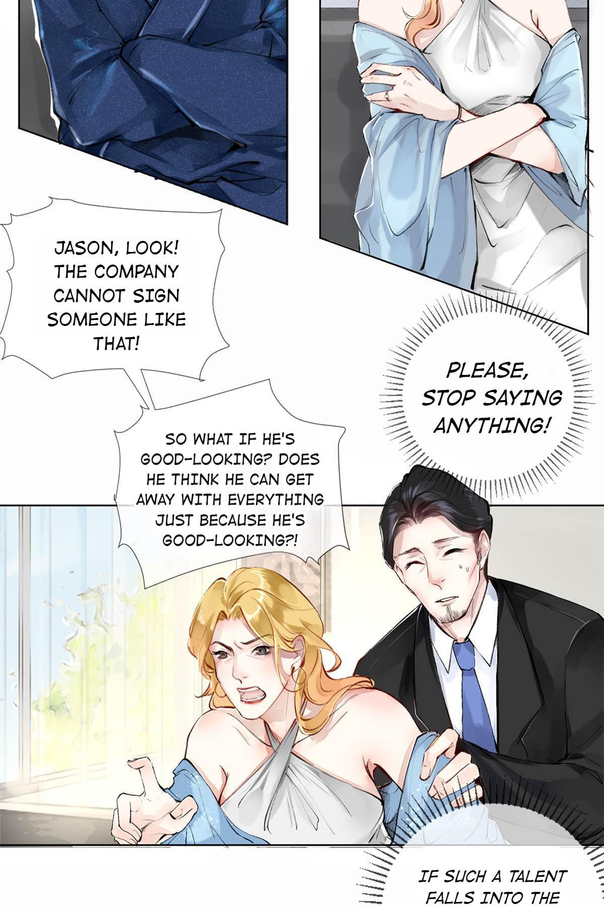Best Actors Apartment Chapter 27: I Have The Final Say In His Matters page 24 - Mangakakalots.com
