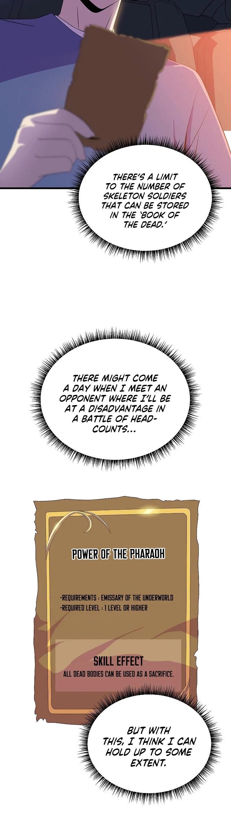 Kill The Hero Chapter 66 page 33 - Mangakakalots.com