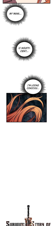 Survival Story Of A Sword King In A Fantasy World Chapter 22 page 5 - Mangakakalots.com
