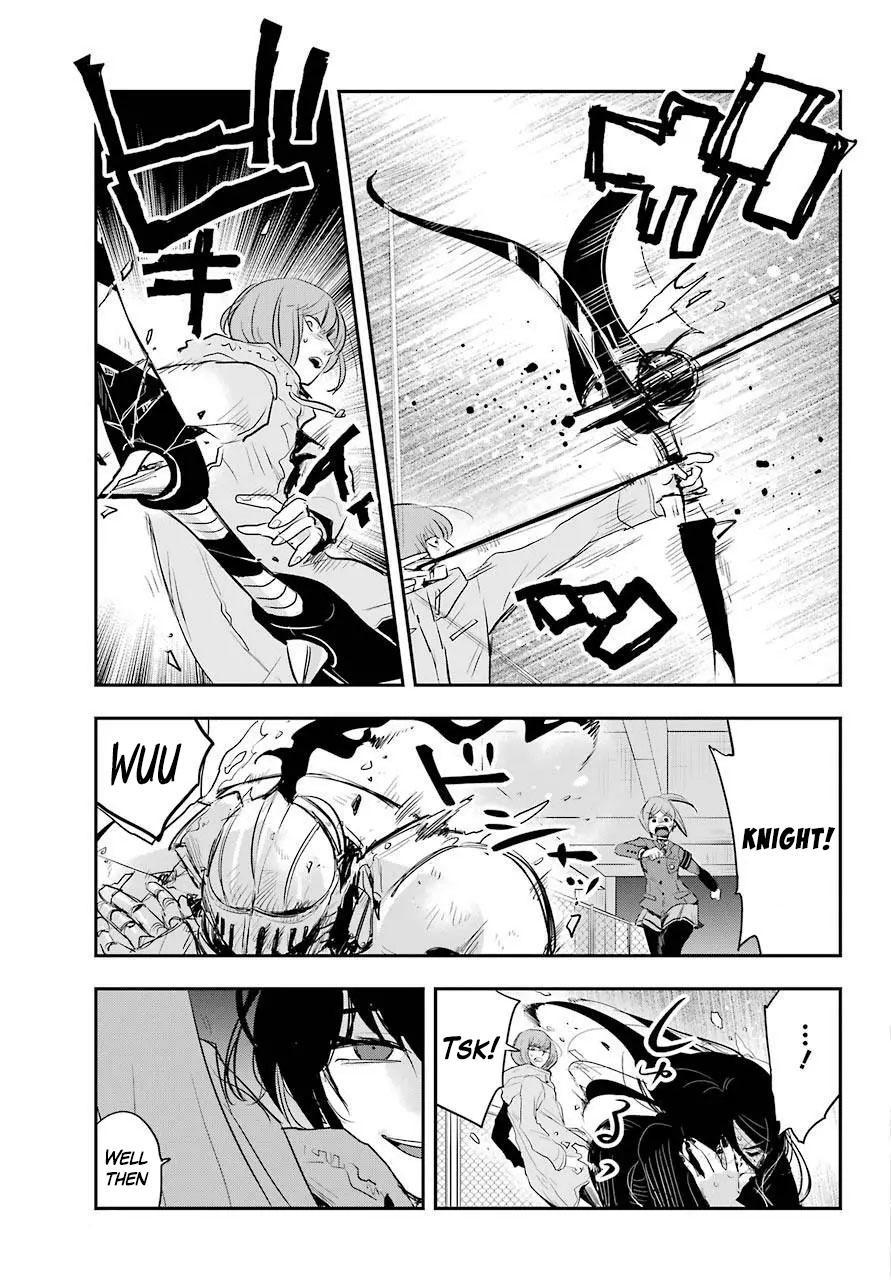 Monstaboo Chapter 12 page 17 - Mangakakalots.com