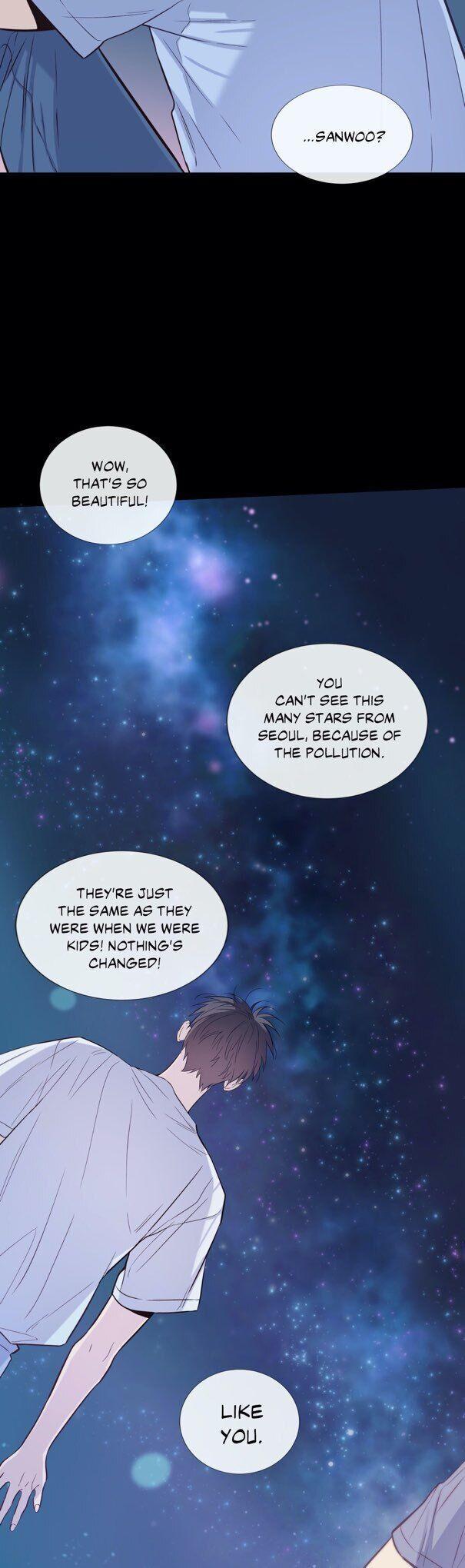 Summer's Guest Chapter 19 page 19 - Mangakakalots.com