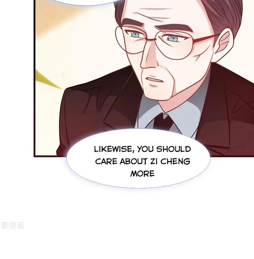 President Daddy Is Chasing You Chapter 64 page 53 - Mangakakalots.com