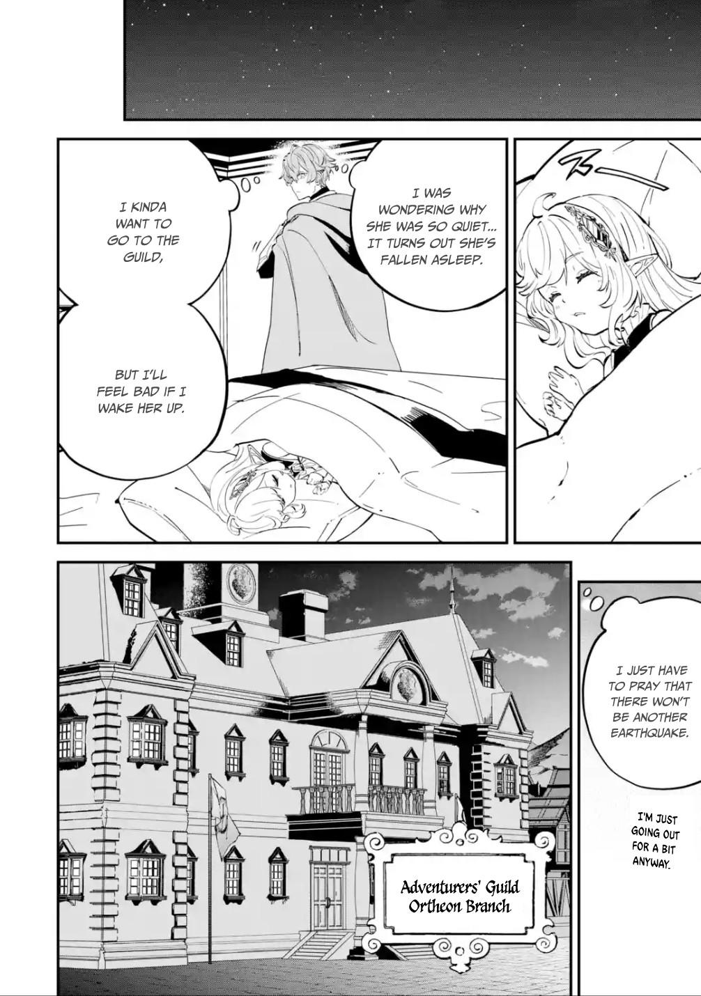 Isekai Cheat Magic Swordsman Chapter 13: I've Decided To Soak In The Hot Spring page 7 - Mangakakalots.com