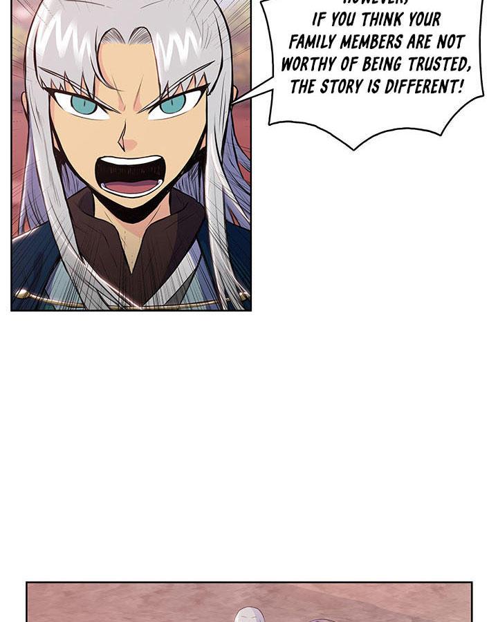 The God Of War Chapter 9 page 33 - Mangakakalots.com