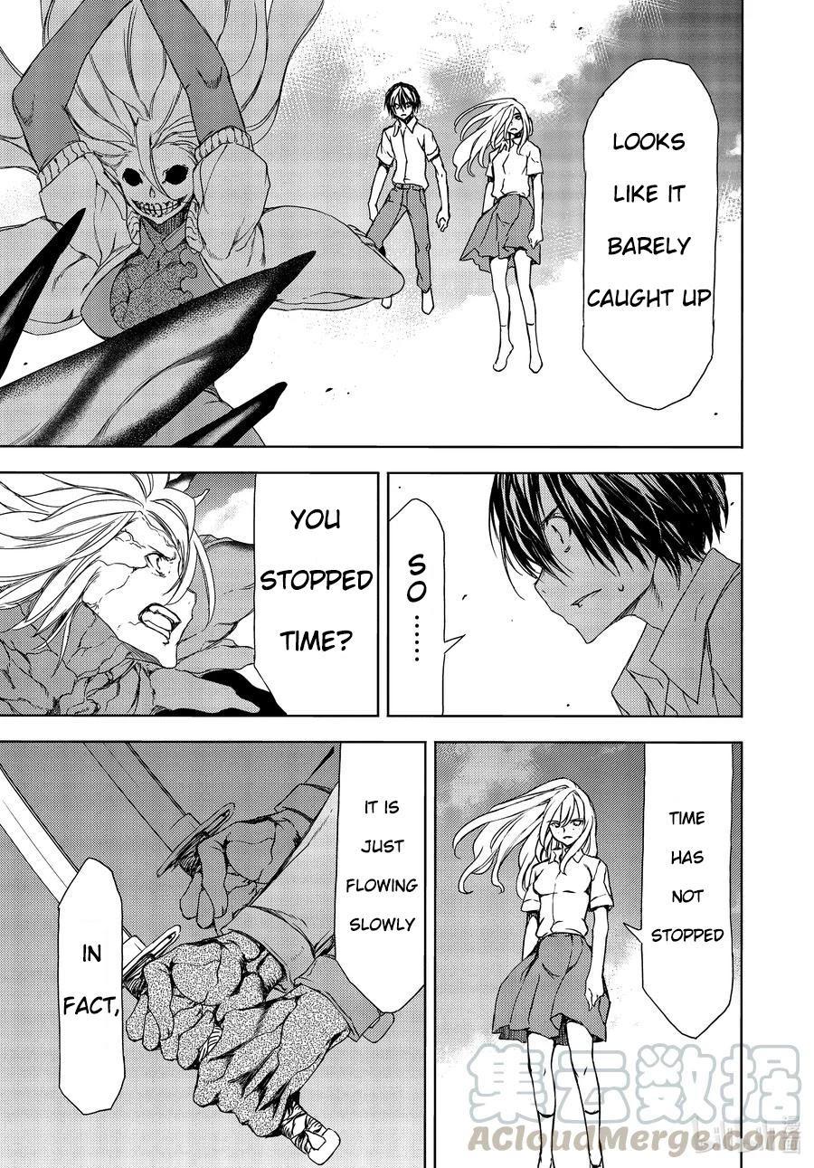 Gleipnir Chapter 66 page 24 - Mangakakalots.com