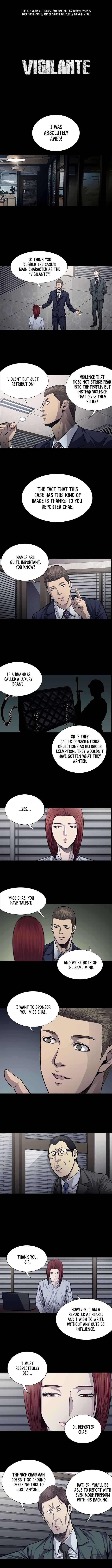 Vigilante Chapter 40 page 1 - Mangakakalots.com