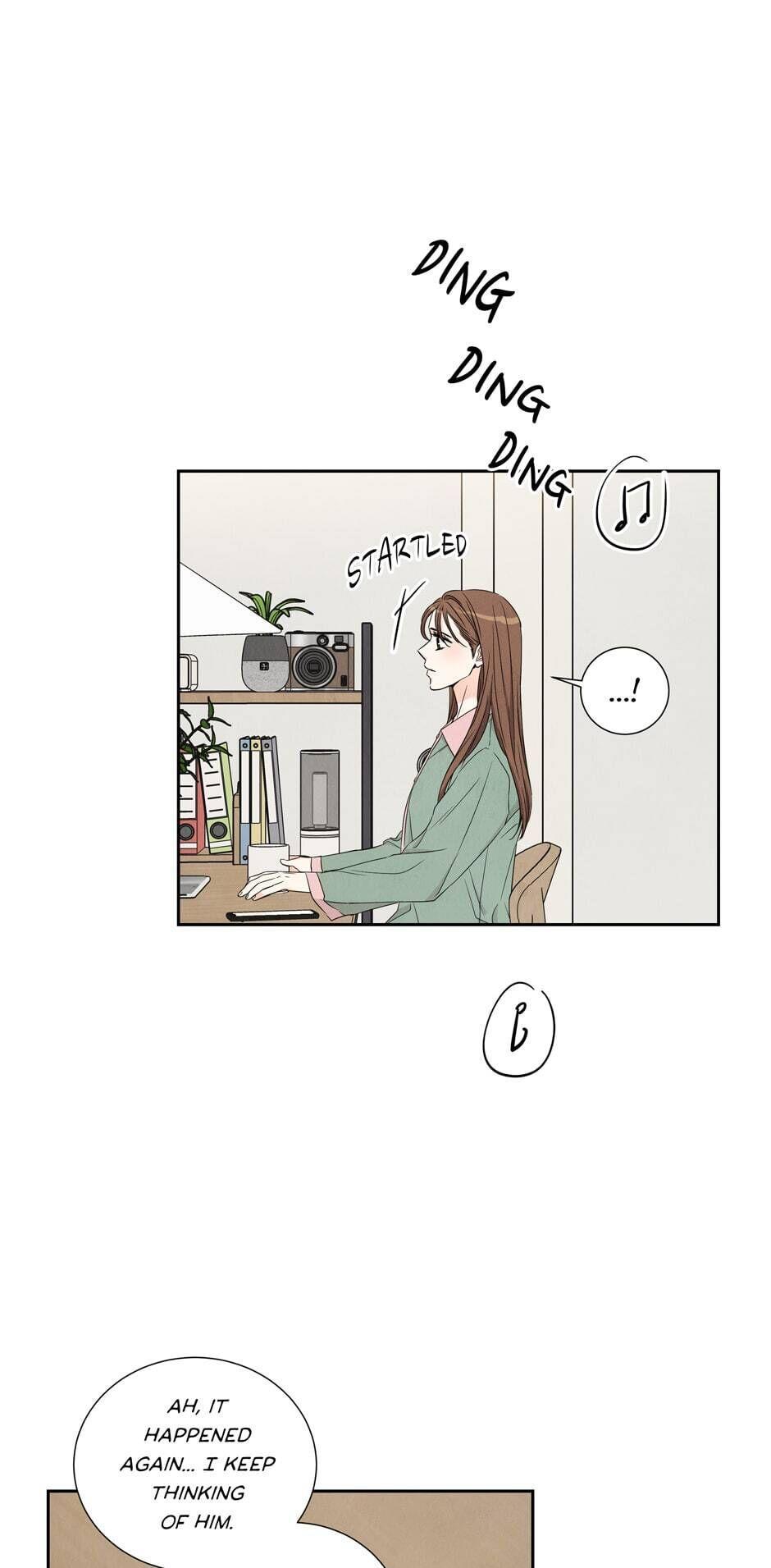 I Want To Do It, Even If It Hurtsa Chapter 55 page 38 - Mangakakalots.com
