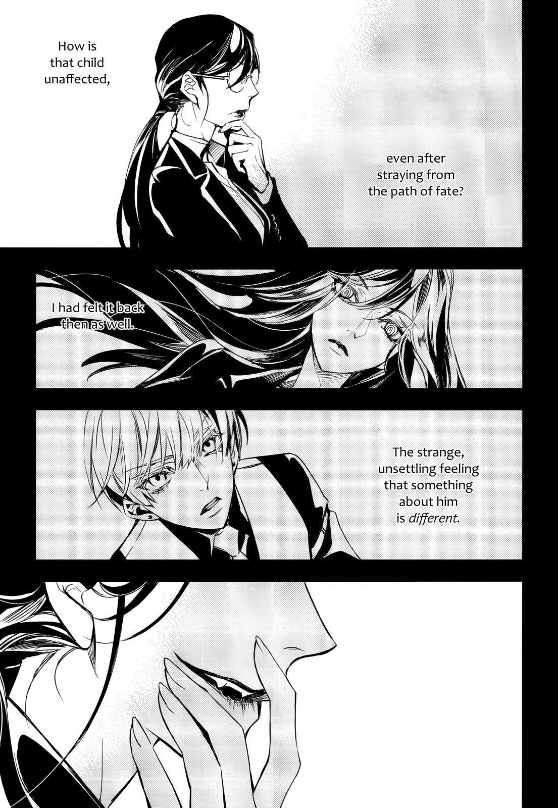 Vampire Library Chapter 36 page 28 - Mangakakalots.com