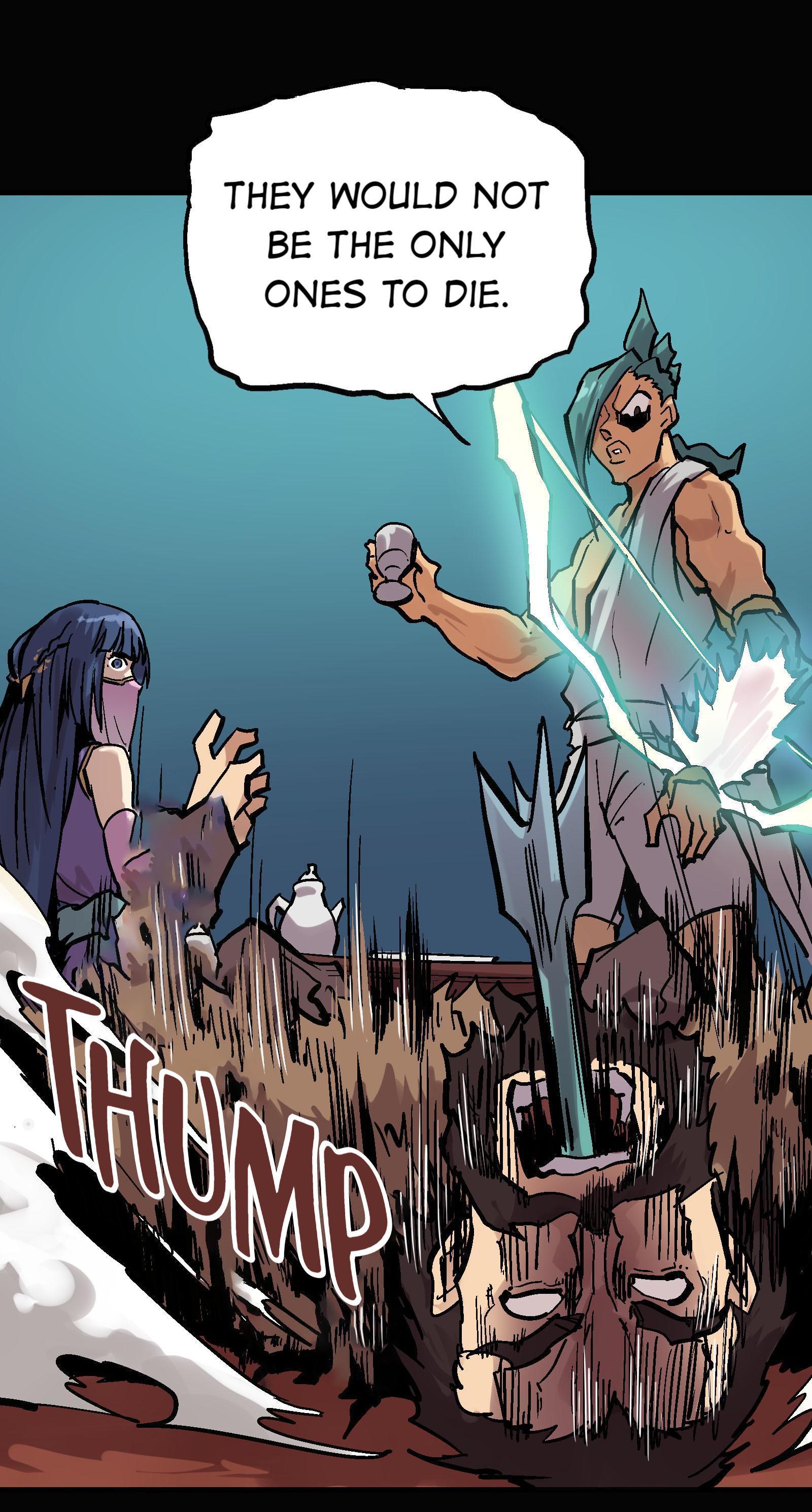 Xiu Tu Chapter 24: All Reality Has Phantoms page 17 - Mangakakalot