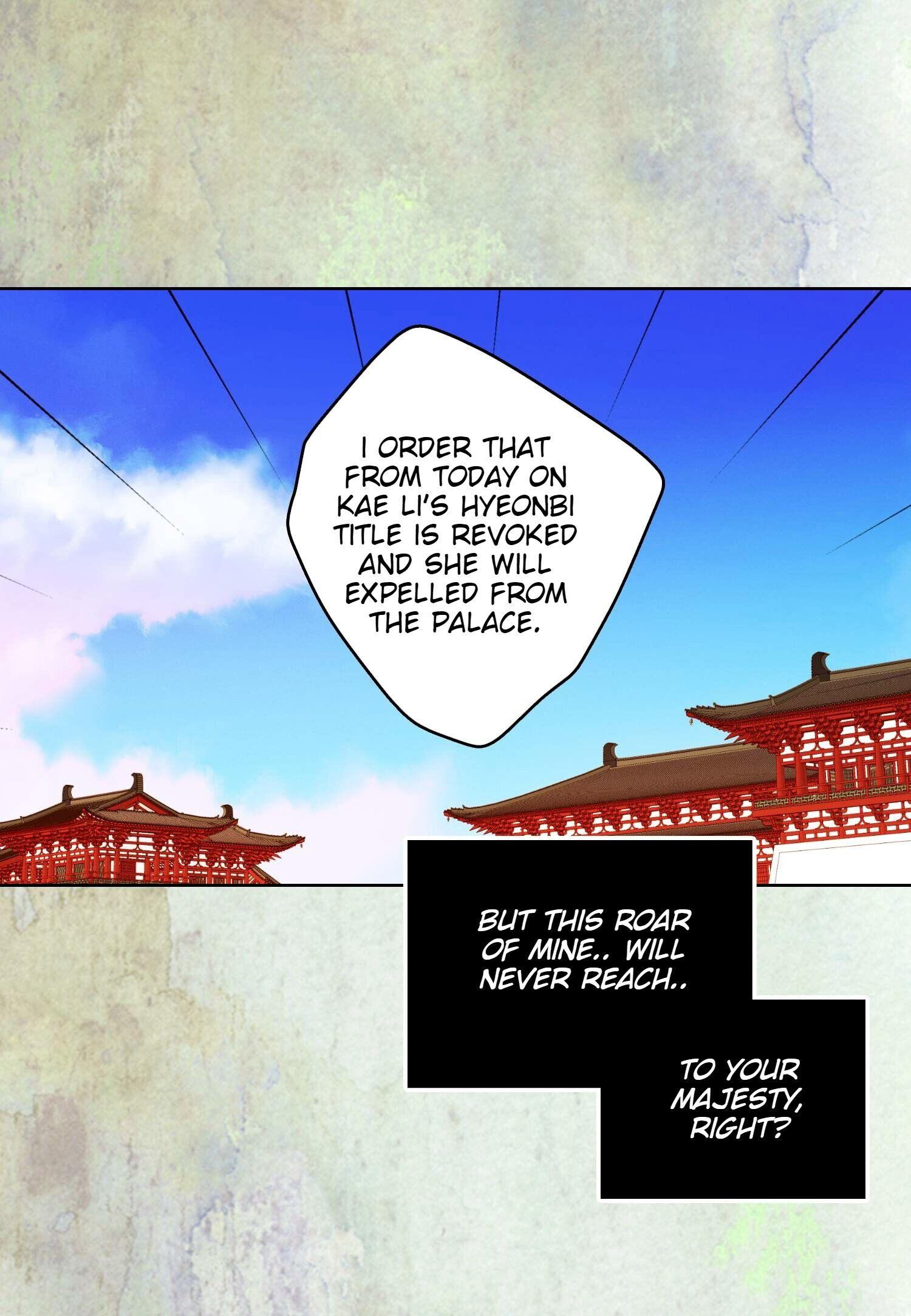 The Wicked Queen Chapter 57 page 57 - Mangakakalots.com