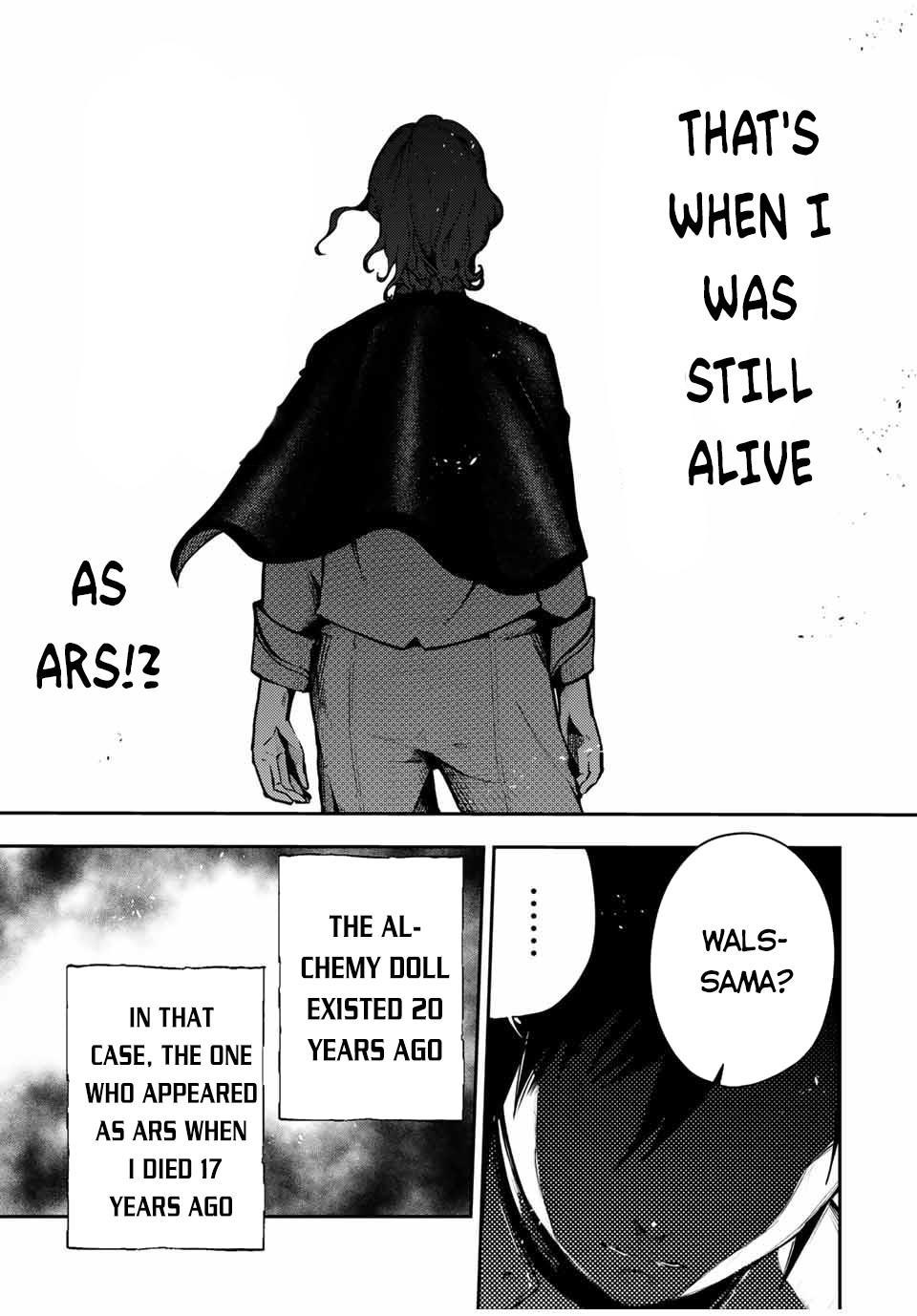Dorei Tensei: Sono Dorei, Saikyou No Moto Ouji Ni Tsuki Chapter 33 page 14 - Mangakakalots.com