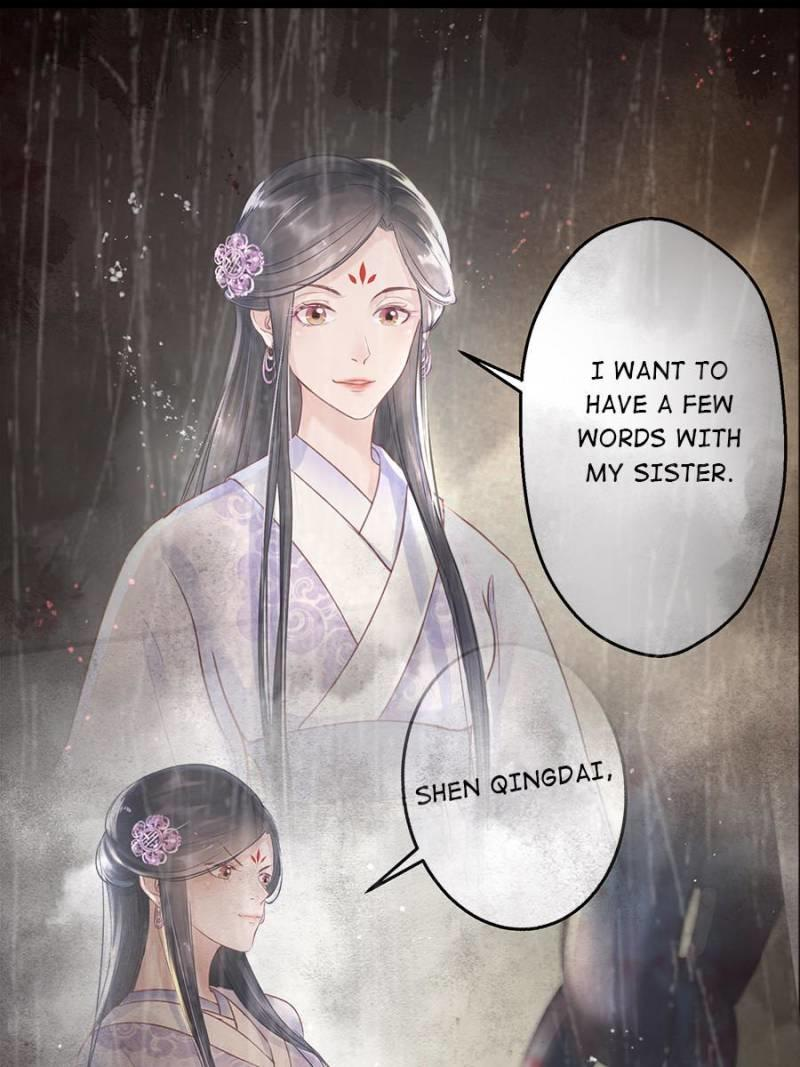 The Queen Against Destiny Chapter 63 page 39 - Mangakakalots.com