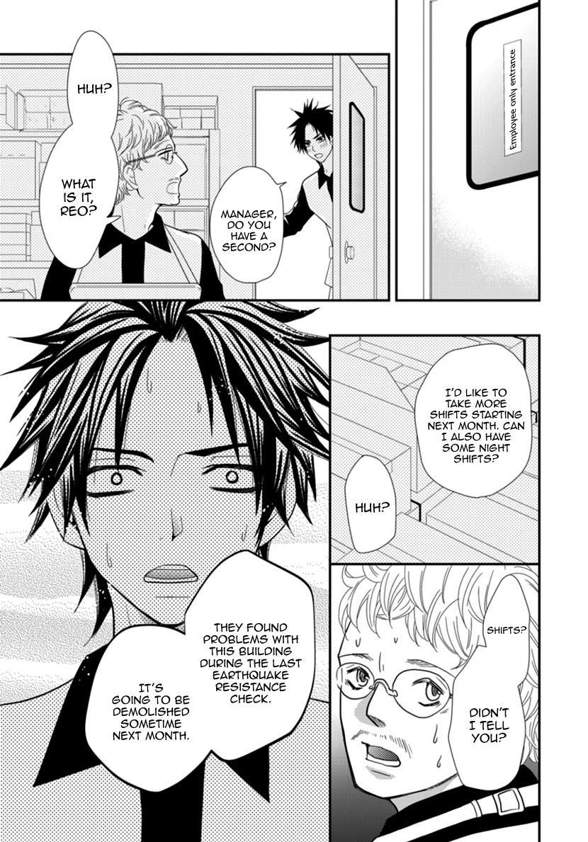 Koneko-Chan, Kocchi Ni Oide Chapter 30: Living Together page 23 - Mangakakalots.com