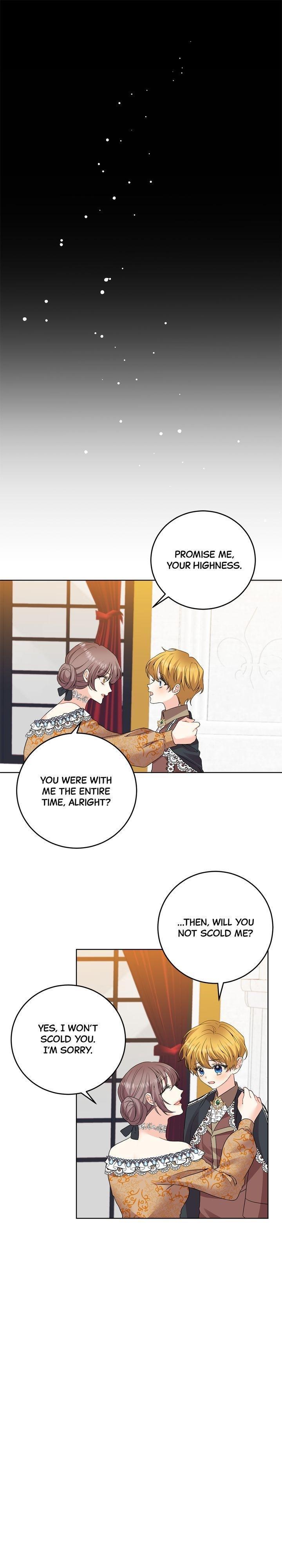 I'Ll Become The Tyrant'S Tutor Chapter 32 page 6 - Mangakakalots.com