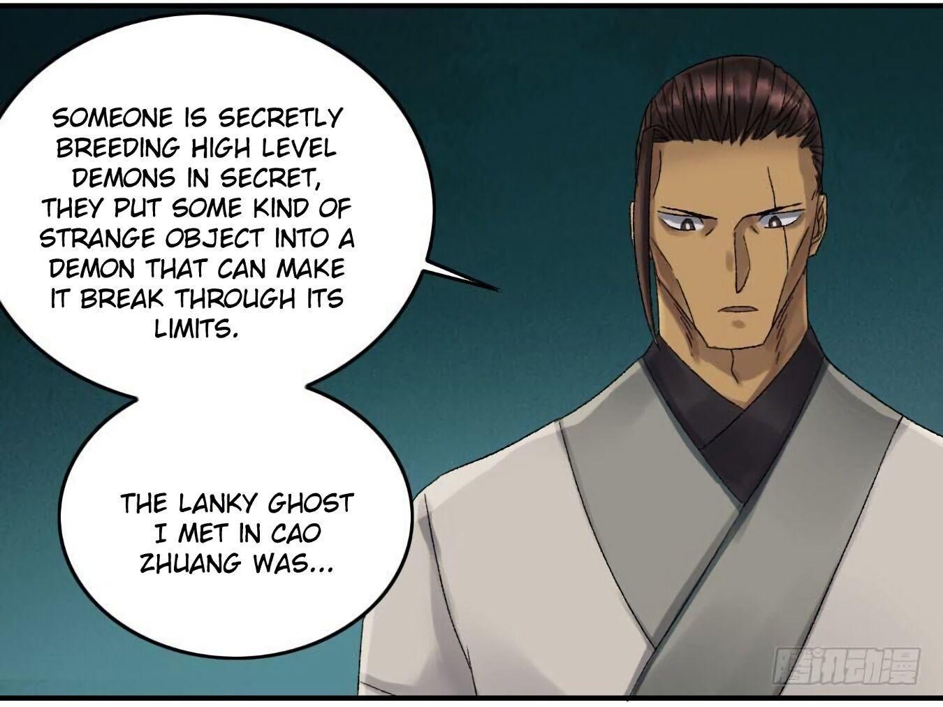 Martial Legacy Chapter 125 page 21 - Mangakakalots.com