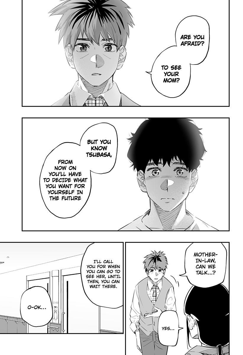 Dosanko Gyaru Is Mega Cutei Chapter 45 page 5 - Mangakakalots.com