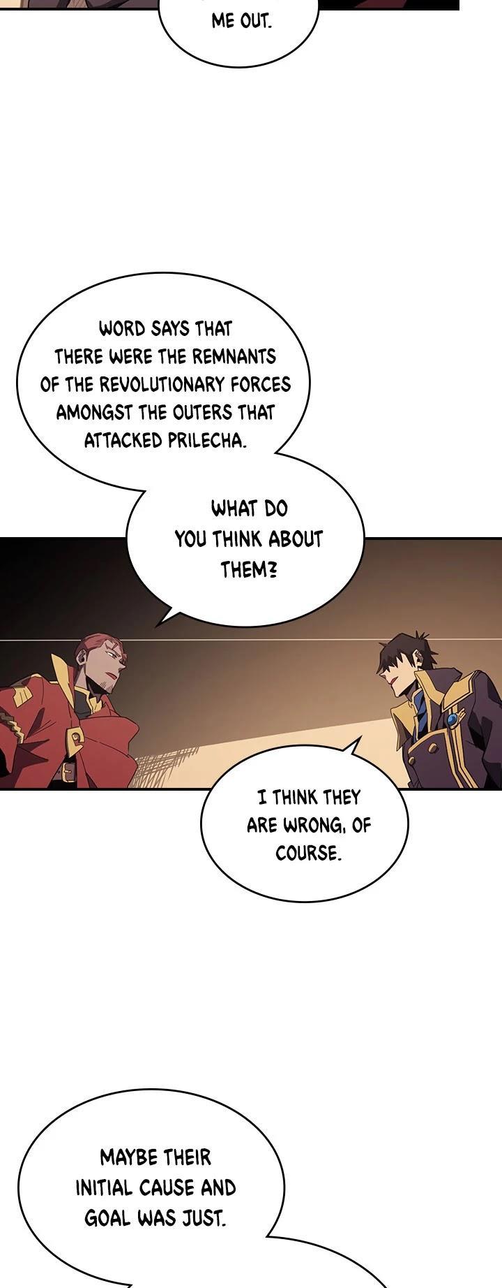 A Returner's Magic Should Be Special Chapter 106 page 22 - Mangakakalots.com
