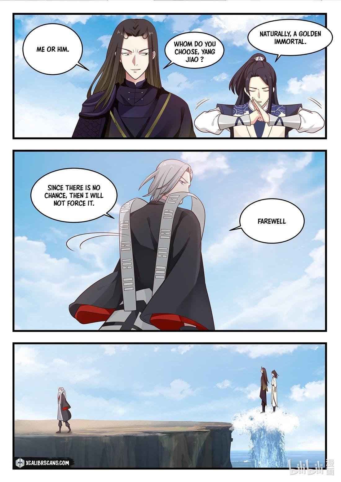 Dragon Throne Chapter 44 page 7 - Mangakakalots.com