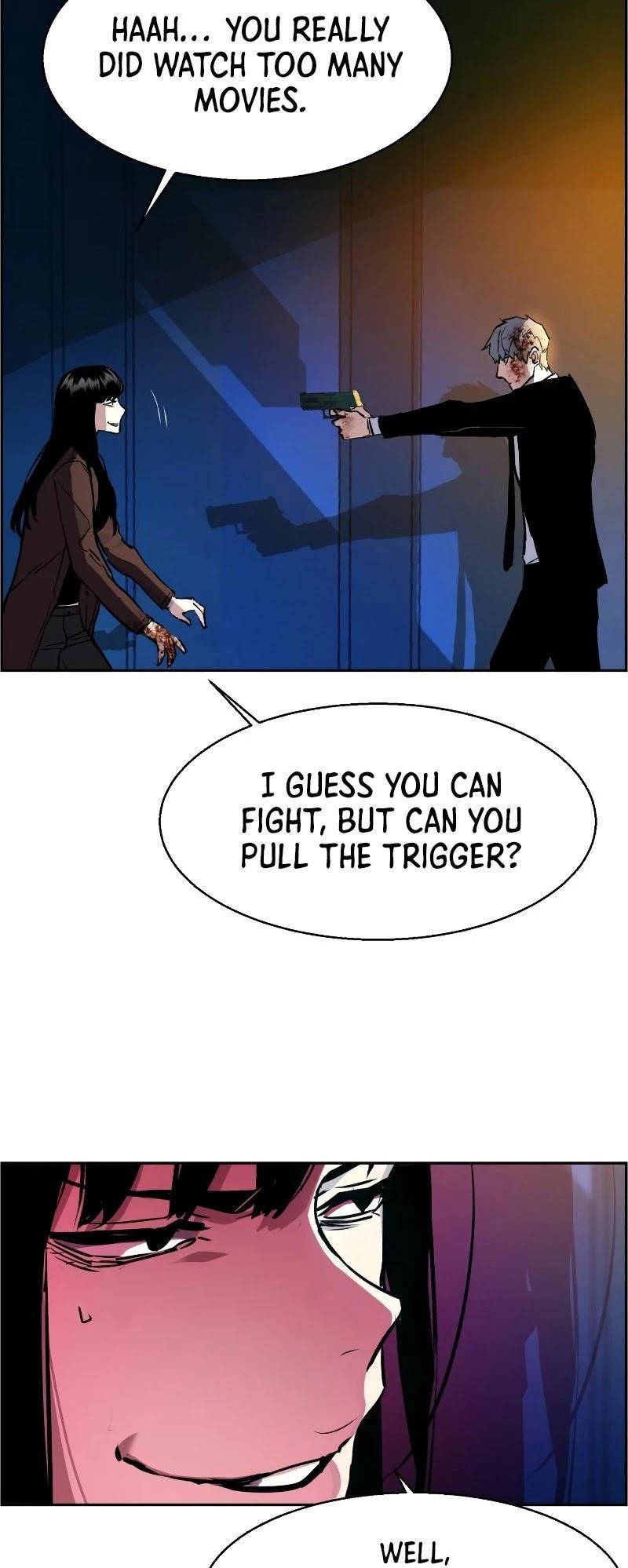 Mercenary Enrollment Chapter 48 page 42 - Mangakakalots.com