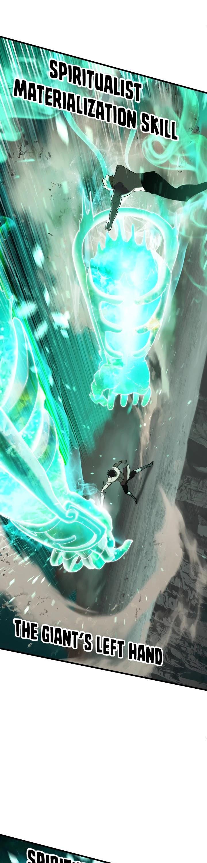 Survival Story Of A Sword King In A Fantasy World Chapter 68 page 56 - Mangakakalots.com