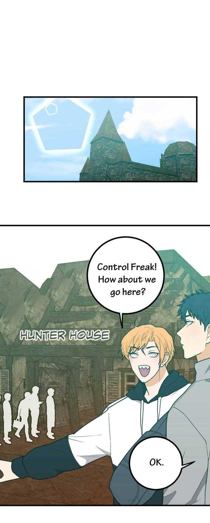 Roomxmate Chapter 50 page 13 - Mangakakalots.com