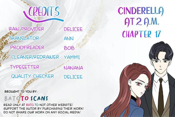 Cinderella At 2 A.m Chapter 17 page 2 - Mangakakalots.com