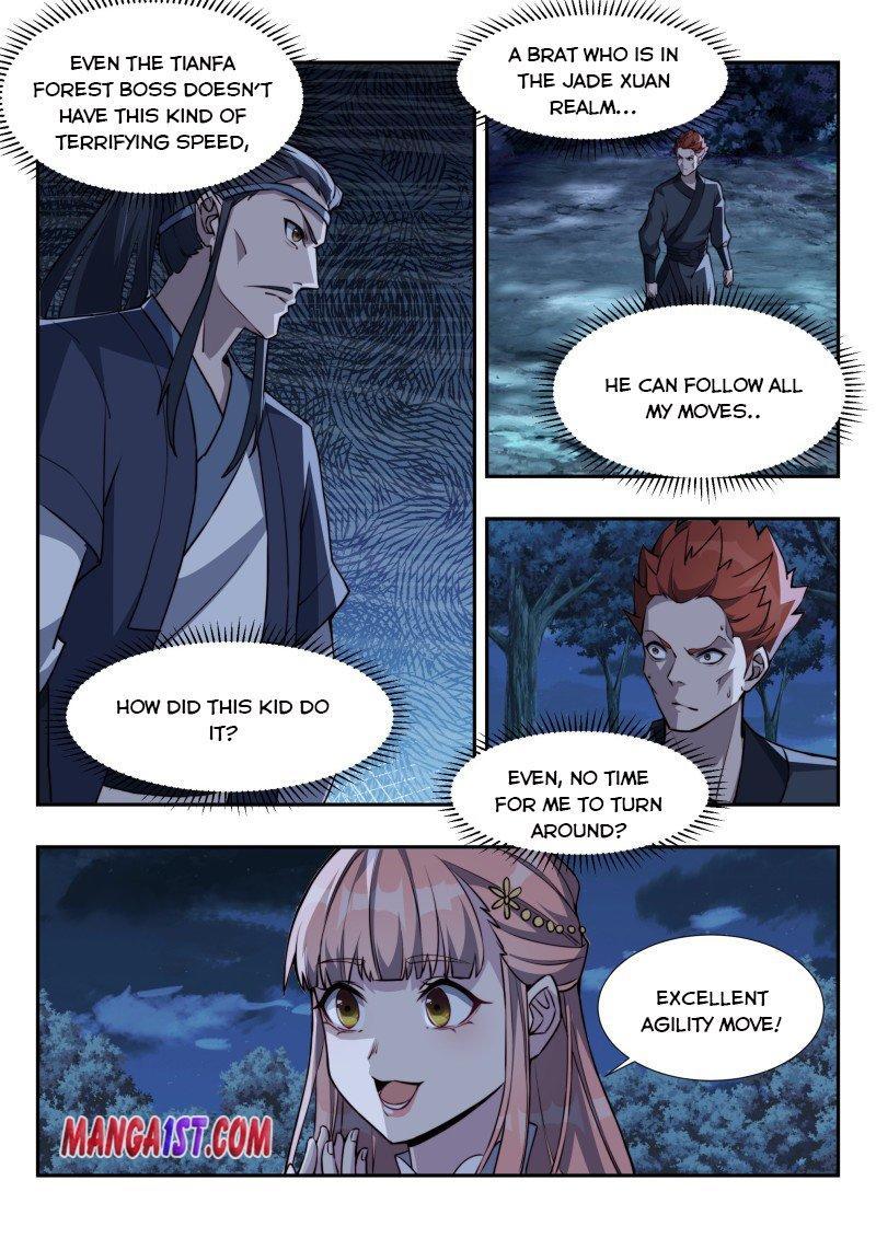 Otherworldly Evil Monarch Chapter 176 page 7 - Mangakakalots.com
