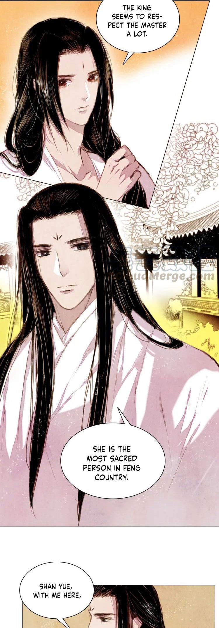 Shan Yue Chapter 18 page 10 - Mangakakalots.com