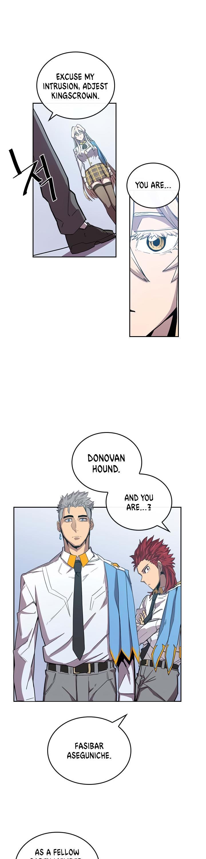 A Returner's Magic Should Be Special Chapter 23 page 22 - Mangakakalots.com