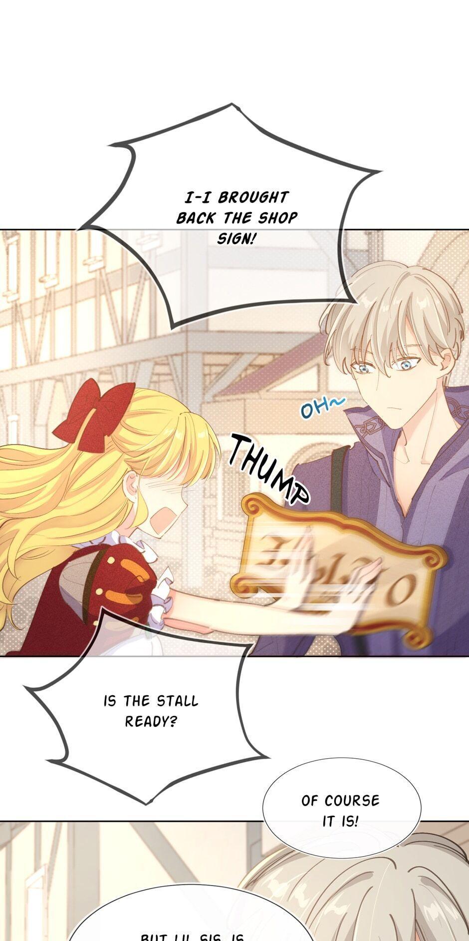 The Brilliant Miss Olive Chapter 14 page 42 - Mangakakalots.com