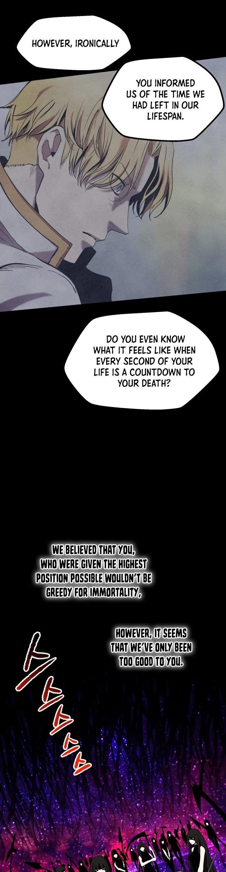 Survival Story Of A Sword King In A Fantasy World Chapter 50: End Season 1 page 8 - Mangakakalots.com