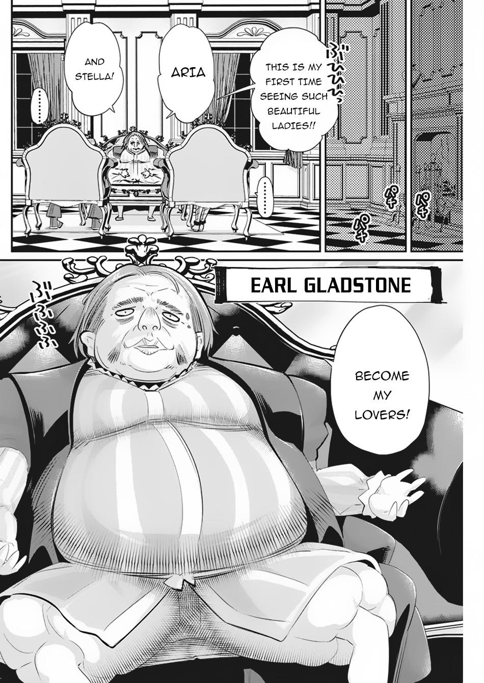 I Am Behemoth Of The S Rank Monster But I Am Mistaken As A Cat And I Live As A Pet Of Elf Girl Chapter 33 page 12 - Mangakakalots.com