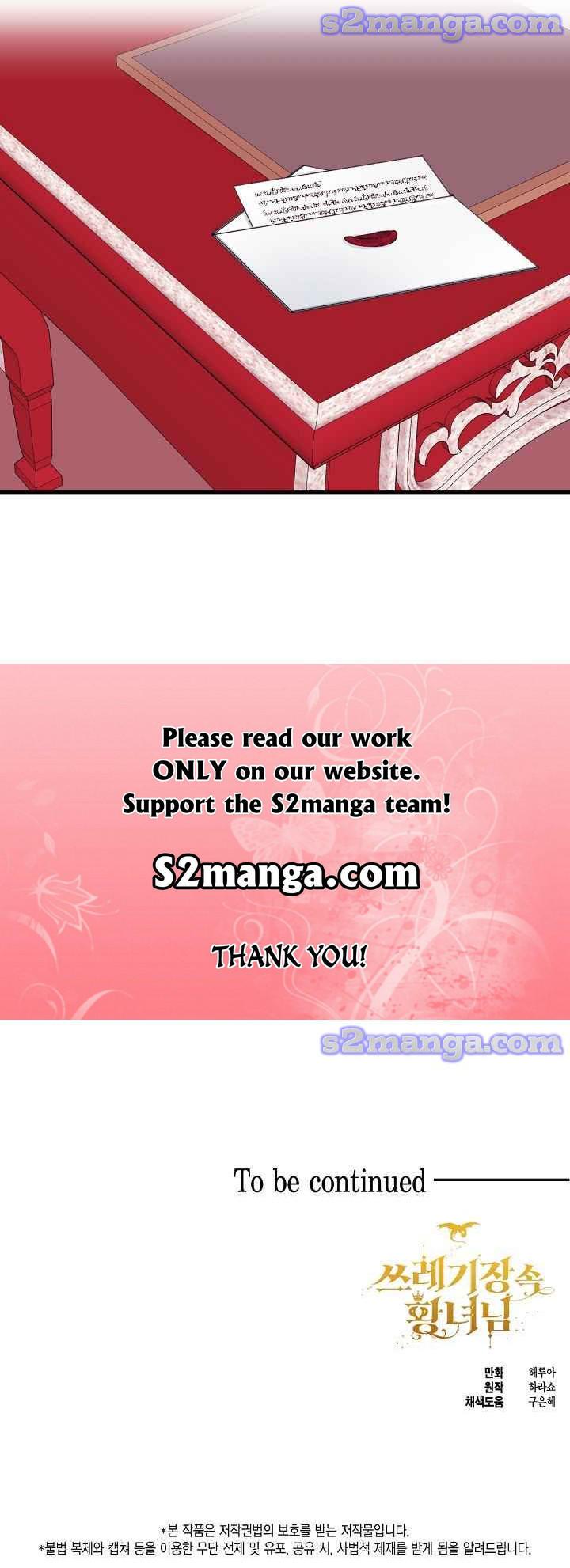 The Princess In The Dumpster Chapter 12 page 53 - Mangakakalots.com