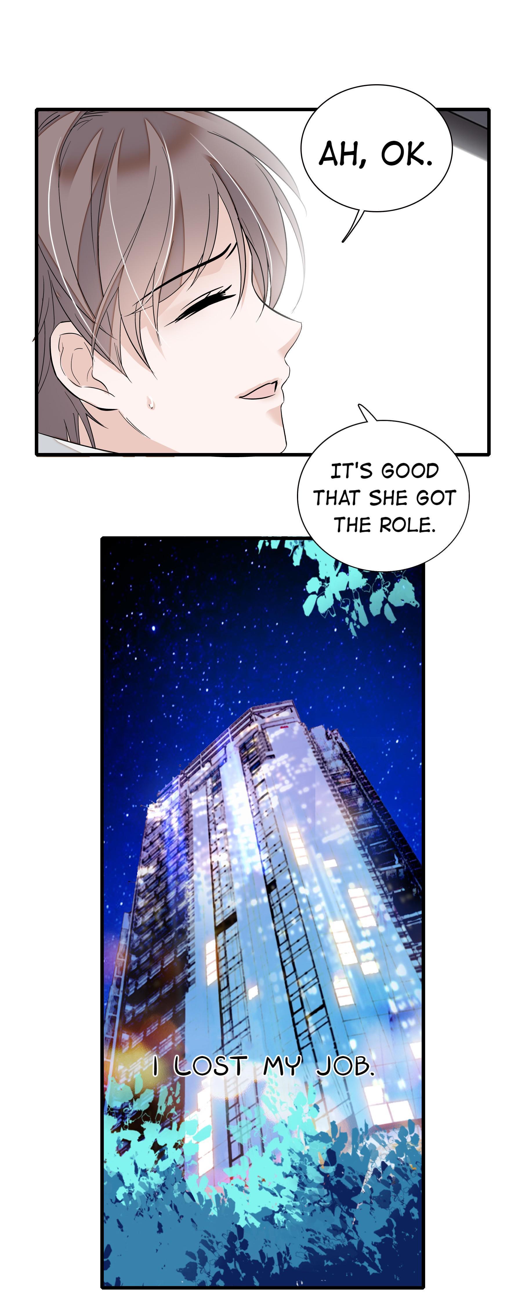Dragon And Phoenix Flip Vol.1 Chapter 20: Hospitalized page 36 - Mangakakalots.com