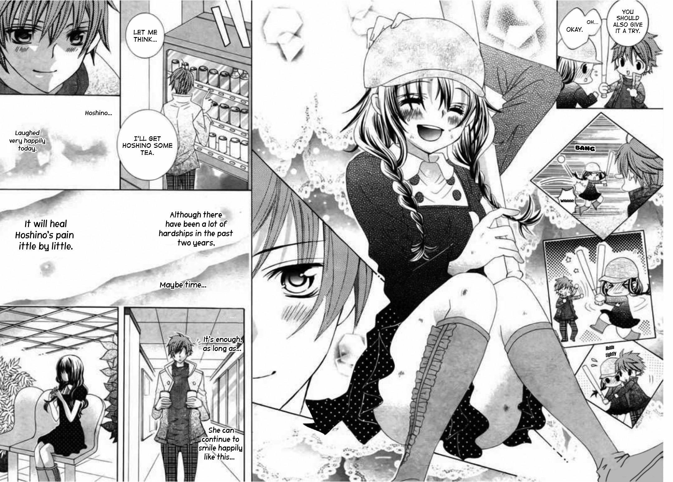 Suki Desu Suzuki-Kun!! Chapter 71 page 9 - Mangakakalots.com