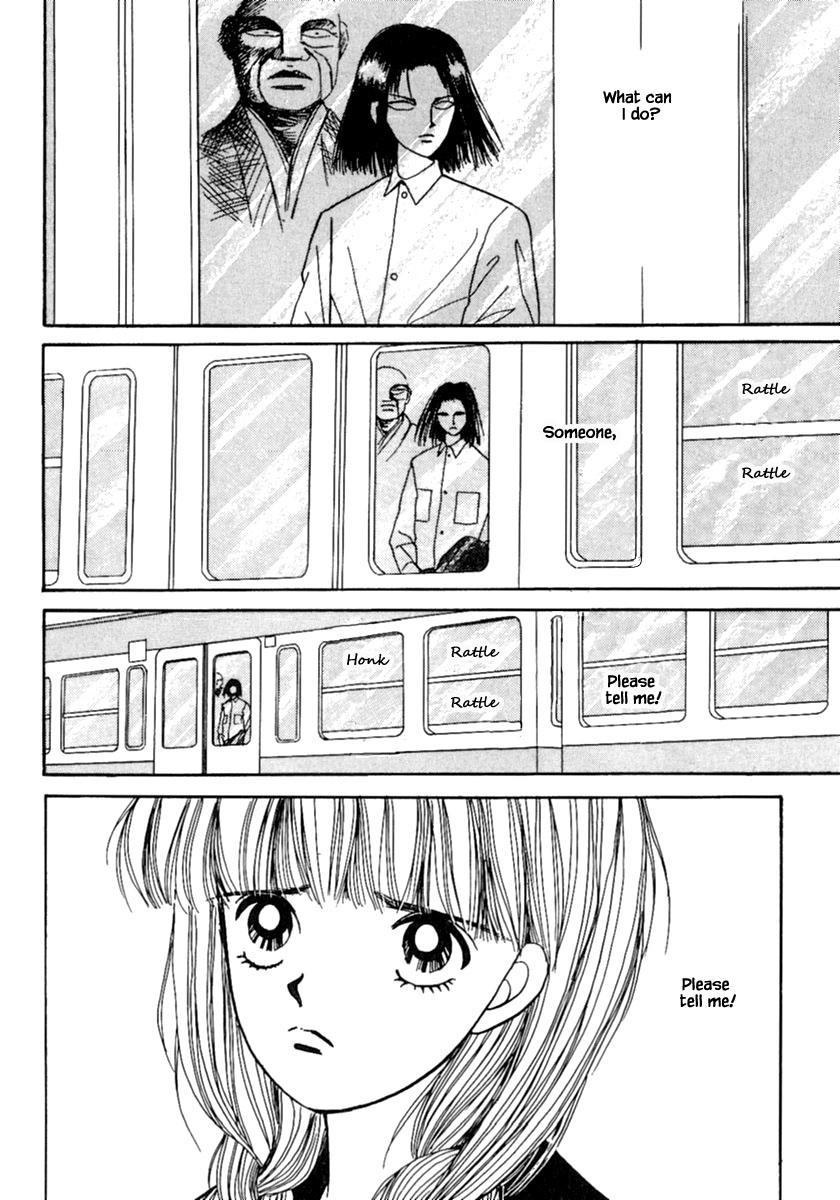 Shi To Kanojo To Boku Chapter 8.1 page 24 - Mangakakalots.com