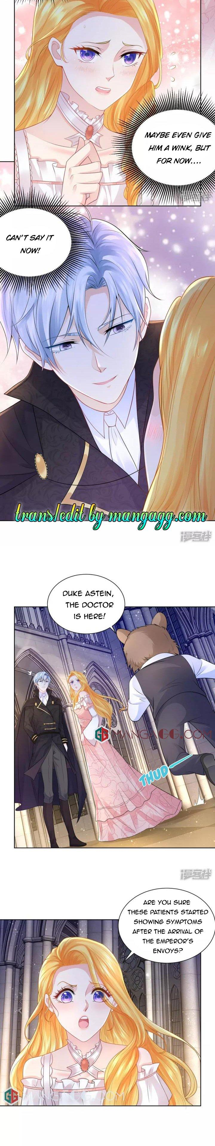 I Just Want To Be A Useless Duke's Daughter Chapter 133 page 5 - Mangakakalots.com