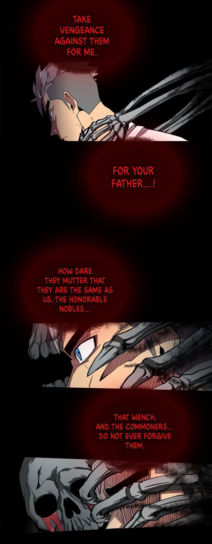 A Returner's Magic Should Be Special Chapter 33 page 27 - Mangakakalots.com