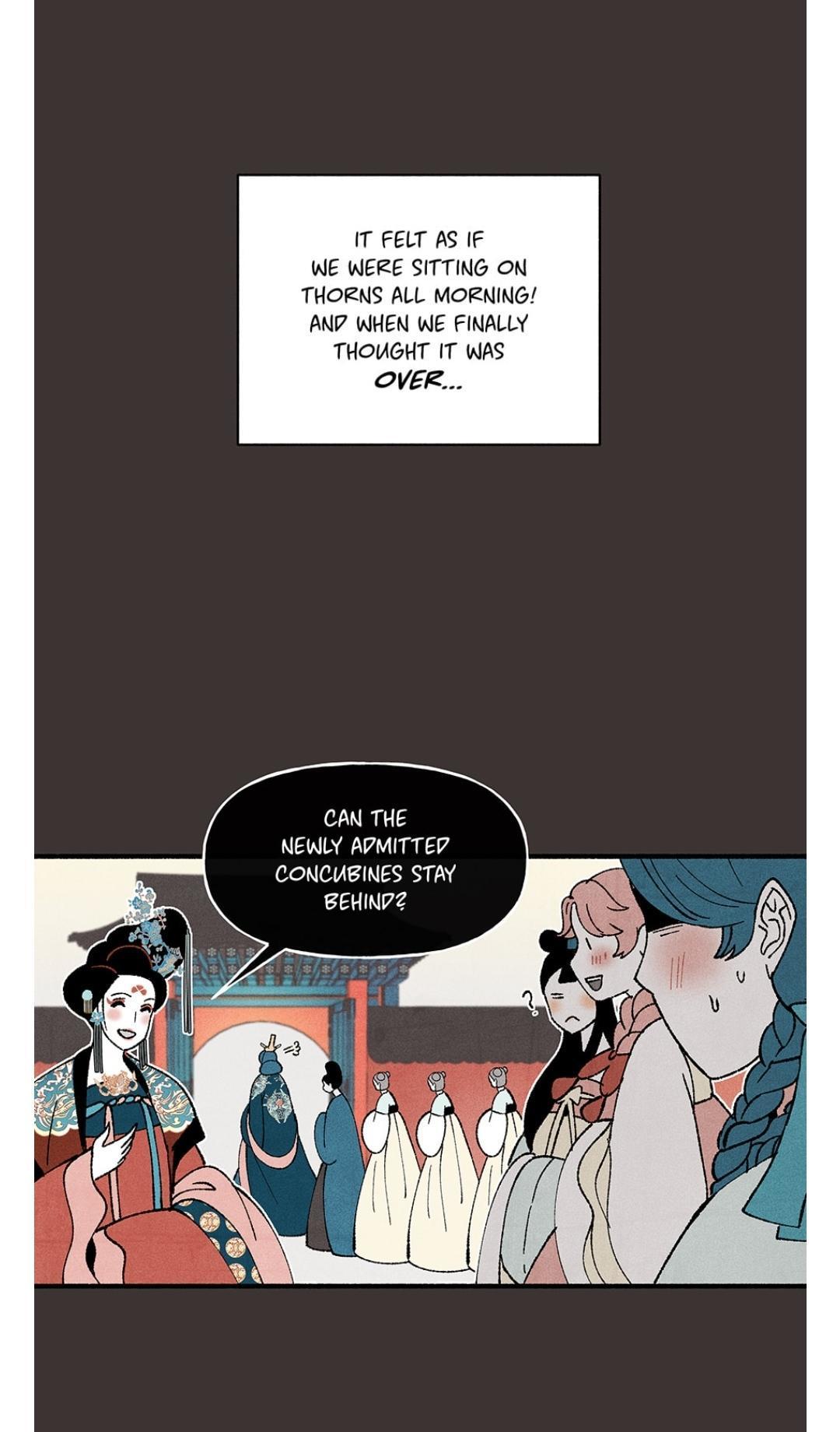 Concubine Walkthrough Chapter 30 page 22 - Mangakakalots.com