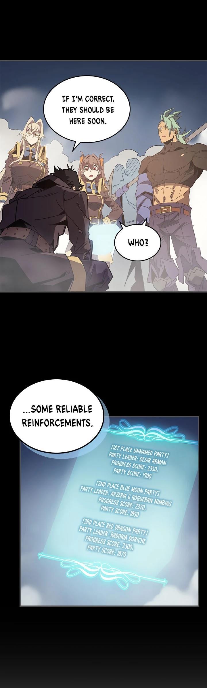 A Returner's Magic Should Be Special Chapter 112 page 26 - Mangakakalots.com