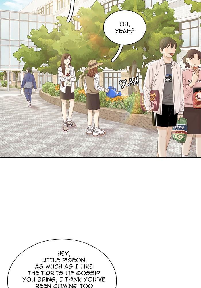Girl's World Chapter 270: 270 - Part 2.56 page 4 - Mangakakalots.com
