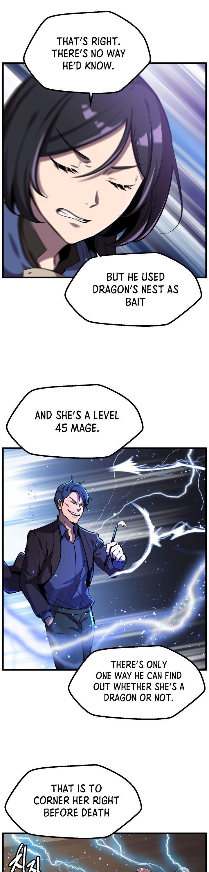 Survival Story Of A Sword King In A Fantasy World Chapter 34 page 14 - Mangakakalots.com