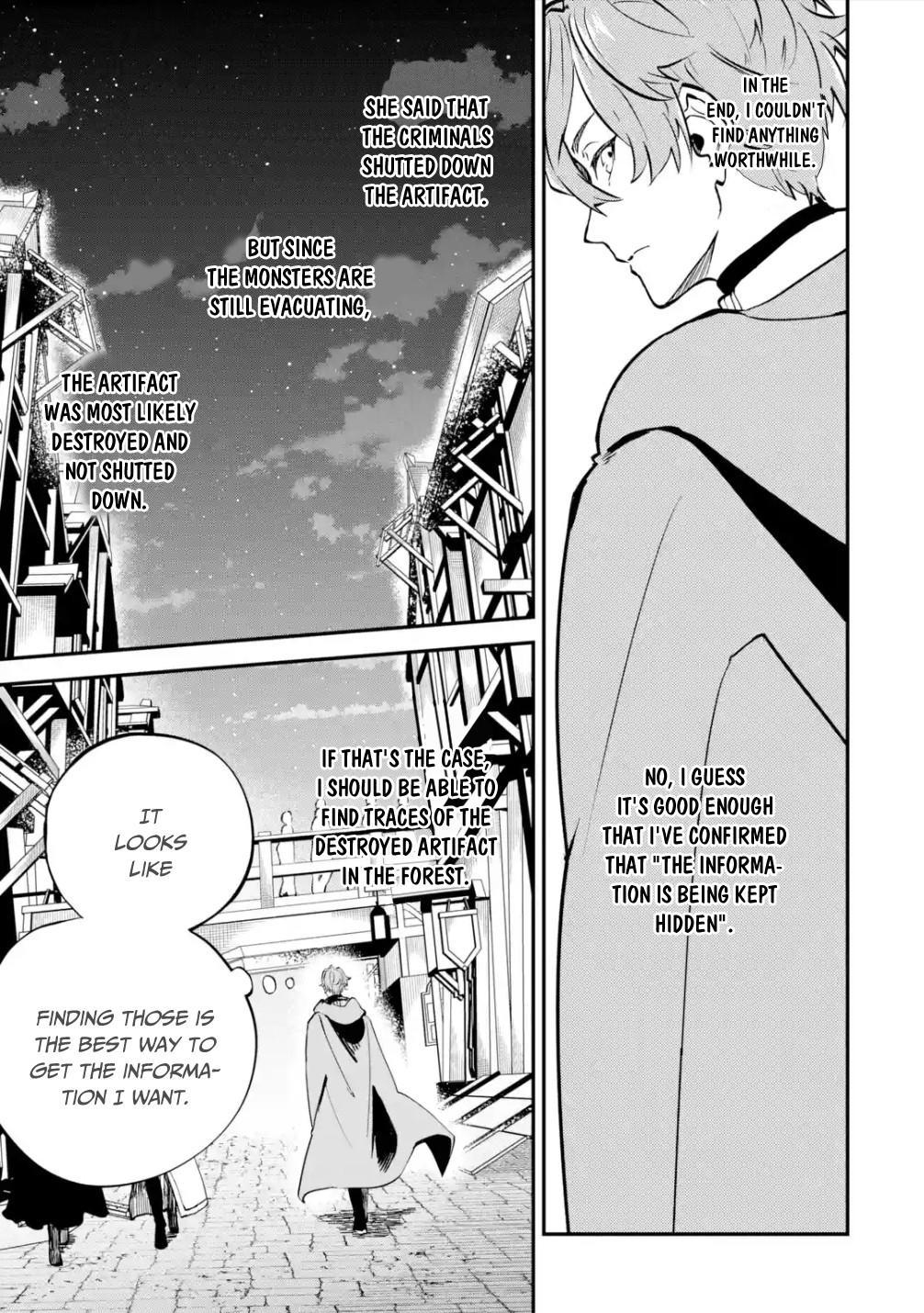 Isekai Cheat Magic Swordsman Chapter 13: I've Decided To Soak In The Hot Spring page 20 - Mangakakalots.com